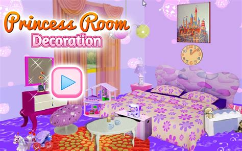 Barbie Decorating Room Games Online