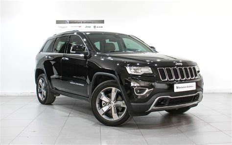 2016 jeep cherokee sport black on black jeep grand cherokee reviews specs pricing for jeep grand