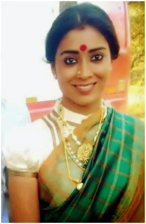 Shriya's Shocking Look In Akkineni's Manam Movie ...
