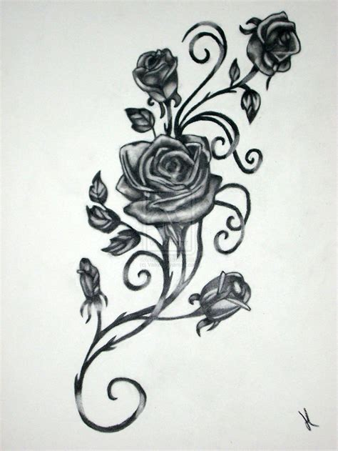 rose vine tattoos  pinterest vine foot tattoos vine tattoos  flower vine tattoos