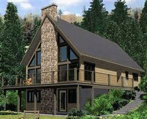 Beautiful Modified A Frame House by 25 Best Ideas About A Frame House Plans On A