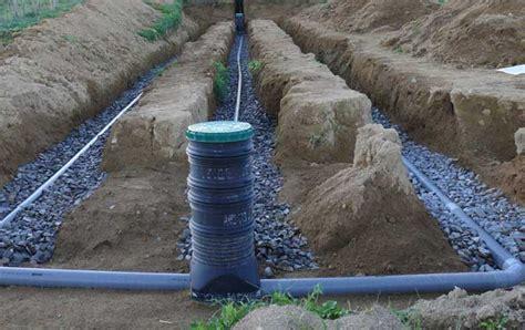 prix installation fosse toutes eaux comment installer une fosse toutes eaux id 233 es d 233 coration