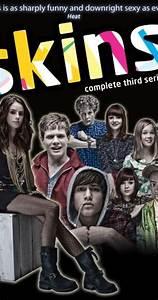 Skins (TV Series 2007–2013) - Full Cast & Crew - IMDb
