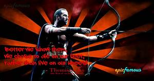 Themistocles Quote (300: Rise of an Empire 2014) - EpicFamous