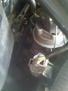 My Repairs Blog  Code P0401 Insufficent Egr Flow Repair On