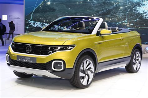volkswagen  cross   revealed   autocar india