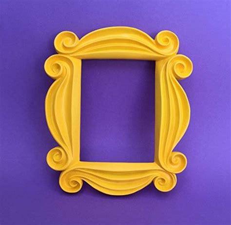 friends door frame handmade friends frame the friends peephole frame