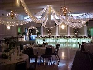 Idee Deco Salle Mariage : mes premi res id es pour mon mariage d co plafond salle d comptes mariage pinterest ~ Teatrodelosmanantiales.com Idées de Décoration