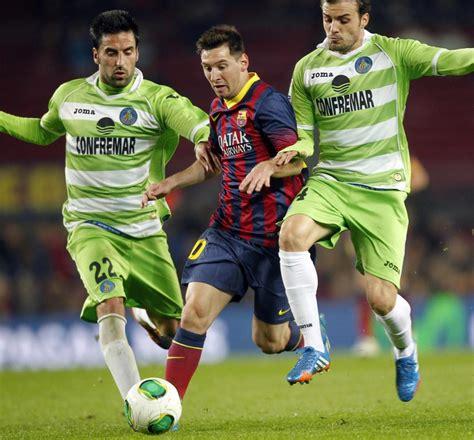 Barcelona Vs. Atletico Madrid: Live Stream Info, TV ...