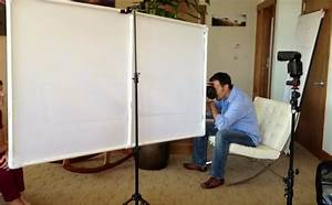 the diy panel diffuser for photographers the kevin With flash diffusers for wedding photography