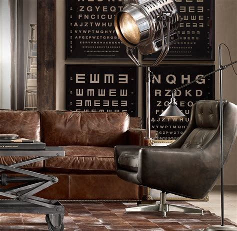 64 best images about leather on leather swivel