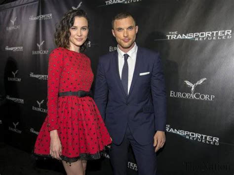 Ed Skrein Takes Over Driving Seat In Transporter Refueled