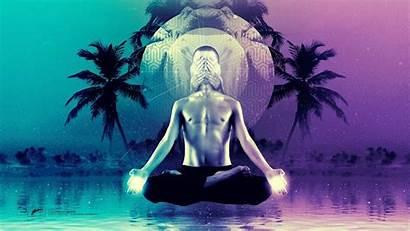Meditation Background Yoga Wallpapers Desktop Laptop Iphone