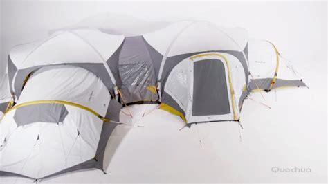 pin quechua tente 2 seconds 2012 installation setup on