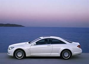 Mercedes Cl 600 : 2007 mercedes benz cl 600 ~ Medecine-chirurgie-esthetiques.com Avis de Voitures