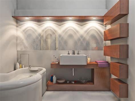 Beautiful Mid Century Modern Bathroom Vanity ? Home Ideas