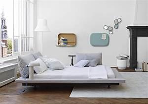 Lit Design 20 Lits Design Pour Une Chambre Moderne