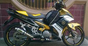 Cara Pasang Cover Engine Jupiter Mx
