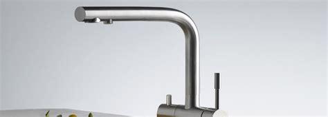 rubinetti per cucina franke rubinetti cucina per risparmiare e bere meglio cose di casa