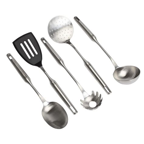 kitchen steel utensils stainless zwilling cooking discover