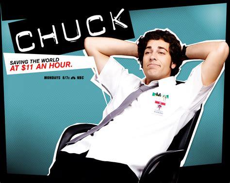 Geek Banter C Is For Chuck Bartowski