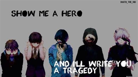 tokyo ghoul quotes anime amino