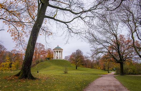 Garten Herbst Zurückschneiden by Herbst Im Englischer Garten I Foto Bild Jahreszeiten