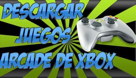 En esta ocasión los juegos de xbox 360 son los que han logrado llevarse todo el protagonismo, no solo por el hecho de ser mejores, sino porque además se han vuelto retrocompatibles con la actual consola de sobremesa de los de redmond. Descargar juegos Arcade Xbox 360 Full HD(1080p) 2016 SIGUE ...
