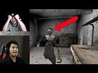 Reaksi MiawAug Dan ACi GameSpot Bermain Evil Nun Horror ...