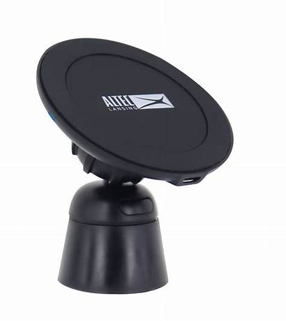 10w Altec Lansing Charger Mount Case Wireless