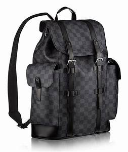 Louis Vuitton's $81,500 Crhristophe Backpack for Men ...