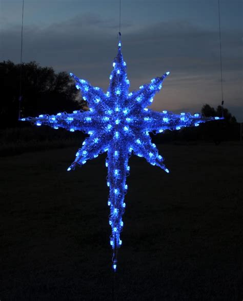 large collection  outdoor christmas light displays