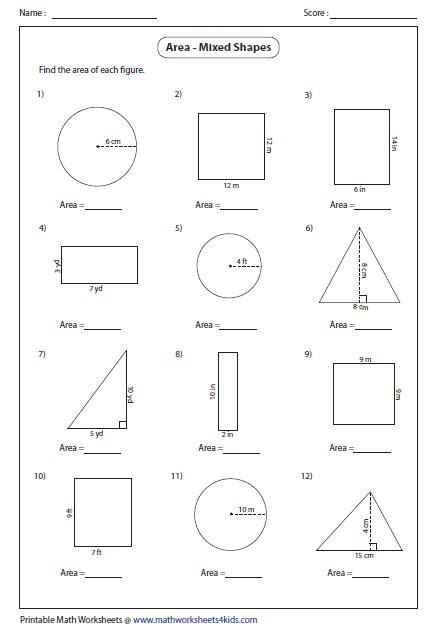 tikz pgf making geometry worksheets  latex tex