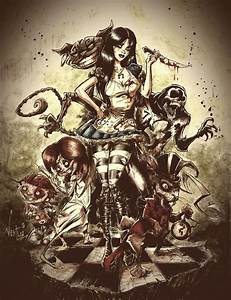 Alice Madness Returns Mouse | www.imgkid.com - The Image ...