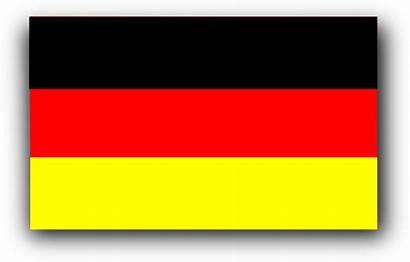 Flagge Germany Clip Clipart Deutsche Vector Cliparts
