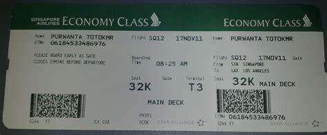 sq ticket bandar udara