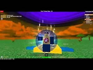Plane Crash Into a Black Hole Part 2: Flying Around - YouTube