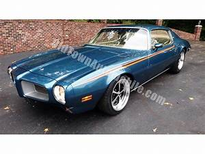 Pontiac Firebird 1970 : 1970 pontiac firebird for sale on ~ Medecine-chirurgie-esthetiques.com Avis de Voitures