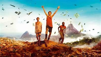 Trash Fanart Tv Soundtrack Wallpapers Background Movies
