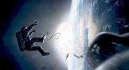 "SNEAK PEEK: ""Gravity"" - Enter Sandra Bullock"