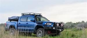 Arb U2019s Full 2016 On Toyota Tacoma Accessory Package