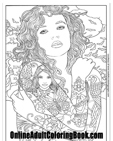 New Coloring page vist us at online adult coloring book