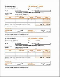money order receipt template download at http www With fake money order template