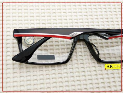 Harga Kacamata Merk jual frame kacamata minus merk jeep original terbaru