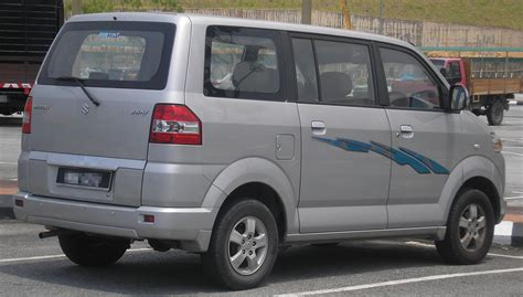 Suzuki Carry 1 5 Real Hd Picture by Suzuki Apv Pictures Hd Wallpapers Pulse