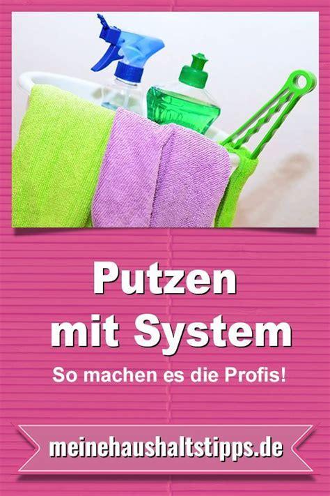 putzen mit system putzen mit system so machen es die profis ha dualerth site