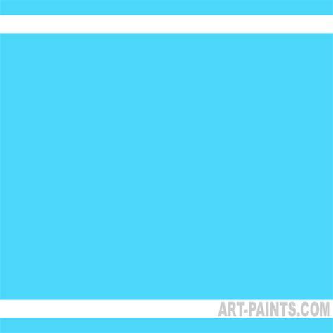 sky blue color acrylic paints x 14 sky blue paint sky