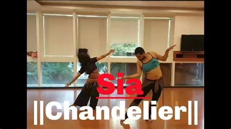 Sia Chandelier Official by Sia Chandelier Official Tribal Fusion Bellydance