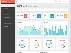 Bootstrap Intranet Template Gallery Template Design Ideas
