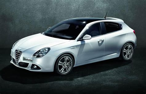 Alfa Romeo Restyling Giulietta 2018 Autos Post